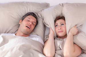 what type of snoring do you do?